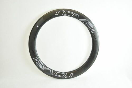 ROVAL CLX 64 RAPIDE carbon rim ! 16h !! 622x21 !! Very good condition !!