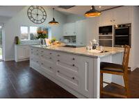 Best Buy Bianco Eclipse Granite Kitchen Worktop in UK !