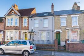 5 bedroom house in Henley Street, East Oxford,