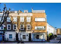 1 bedroom flat in Leighton Road, Kentish Town NW5
