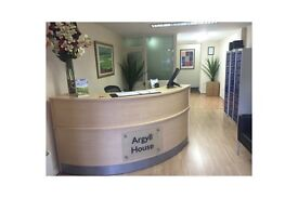 Private & Shared Office Space Available in Wandsworth Town Centre