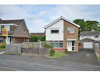 19 Trossachs Drive - Lovely 4 Bed Detached House. Fully Furnished!