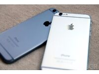 Apple iPhone 6 128 GB Unlocked to any Network