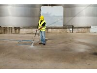 Commerical Cleaner Required in South Birmingham