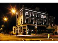 Full Time Bar & Waiting Staff for popular West London Restaurant