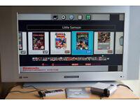 Nintendo NES Classic Mini + 730 NES Games