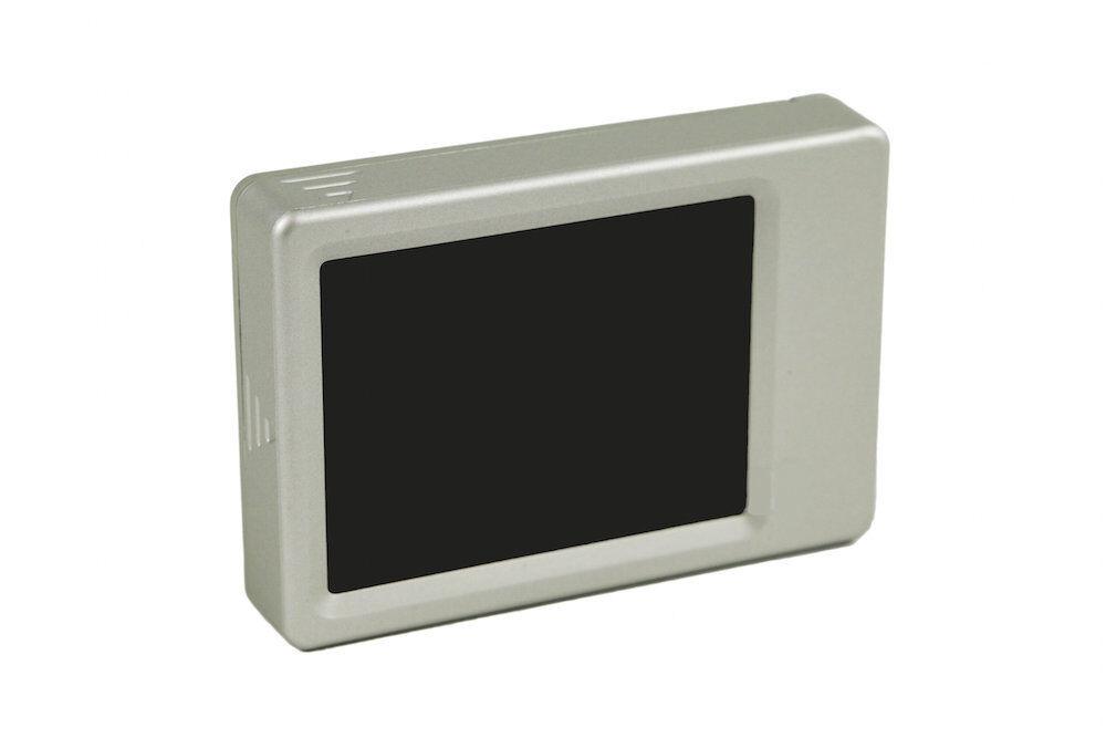 GoPro Hero4 Silver-Black Hero3+Hero3 White LCD GREY BACPAC Camera Monitor YHD517