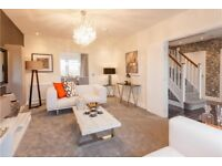 VERY HIGH SPEC! 2 BEDROOMS WITH 2 RECEPTIONS LOCATED IN LINKS GREAT FOR A SMALL FAMILY!!