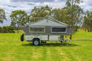Star Vision Altair FX1 forward folding Camper Trailer Landsdale Wanneroo Area Preview