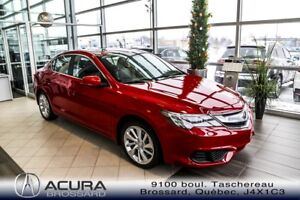 2017 Acura ILX Tech Winter tires included!