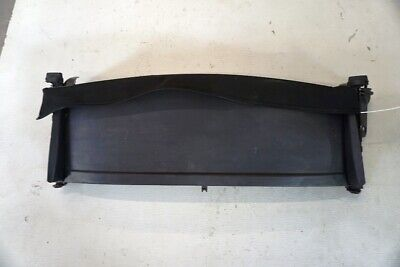 2003-2008 BMW Z4 REAR FOLDING TOP COMPARTMENT LID PANEL COVER OEM 03-08