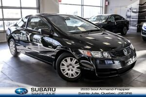 2009 Honda Civic Cpe DX-A  Automatique