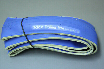 Tacx Trainer Folding Mountain MTB Bike Tire 29x1.25