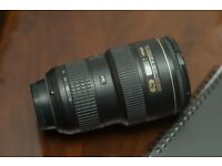 Nikon 16-35mm F4 G ED AF-S VR Zoom Nikkor Lens FX - in great condition