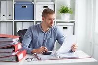 Payroll Worker Wanted