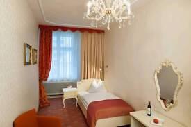 Lovely room for rent - Single room for rent.