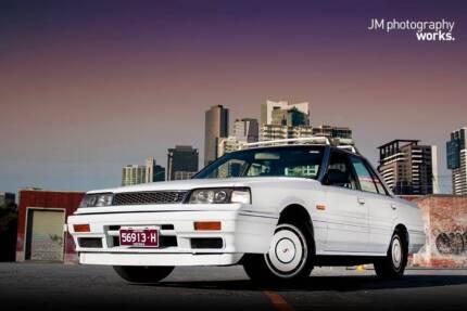 R31 Skyline Ti *manual converted, LSD etc.* South Melbourne Port Phillip Preview