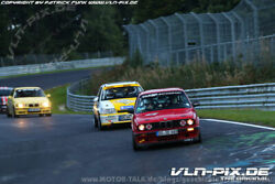 Youngtimer-Action