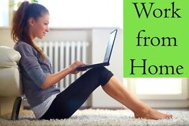Looking For Housekeeping & Cleaning Work Jobs ? Why Not Try Working From Home In Your Spare Time