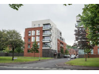 2 Bed Apartment, The Embankment Belfast, BT7 3NE, The Hull Building. Ormeau Rd. South Belfast.