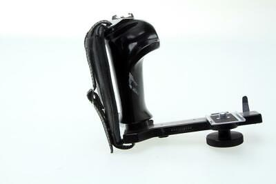 Hasselblad Flashgun Bracket For 500 Series And 2000 FCw Cameras 45071 - $21.71