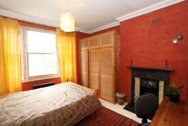 Double room in fabulous flat, must be seen!