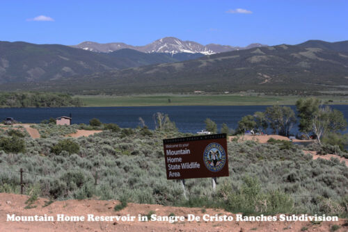 Colorado Land, 5 acres, Spectacular Mountain Views, Owner Finance!