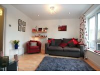 TEN MINS TO BOW RD UNDERGROUND One Bed Apartment Available To Rent - Call 07449766908 To View!