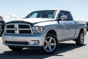 2009 Dodge Ram 1500 SPORT PACKAGE