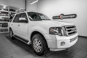2012 Ford Expedition LIMITED 8PLACES