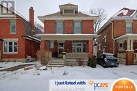 252 BRISCOE Street East - For Sale by PC275 Realty