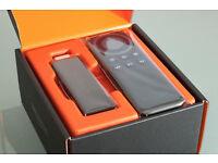 Amazon Fire Stick + Kodi (quality setup, unlike Beast, etc.) stream live tv and on-demand video