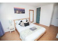 Islington 1 Bed Flat to Rent Short Term (zone 1) Tube 5 mins walk / BILLS INCLUDED / £599 per week