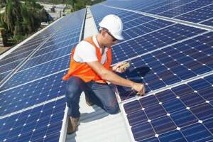 CEC Solar and battery Installer $2,310- $3,000 per Job