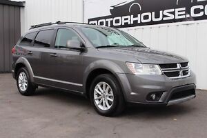 2013 Dodge Journey SXT CLEAN CARPROOF!
