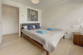 Perfect Double Bedroom near Canning Town Station!! AVAILABLE IMMEDIATELY!!