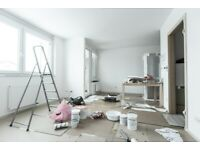 Painter and decorator/handyman