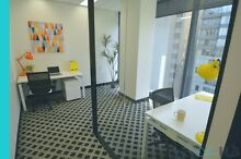 Melbourne - Fully furnished 2 person private office Albert Park Port Phillip Preview