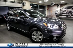 2017 Subaru Outback 2.5i  DEMONSTRATEUR