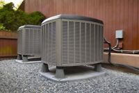 Air conditioning and refrigeration technician