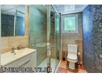 LIVERPOOL TILER (Bathroom Makeovers)