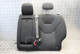 FORD MONDEO MK5 REAR DOUBLE LEFT SEAT CLOTH BACK REST 2015-2018 HN66