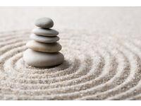 Body Massage Treatments