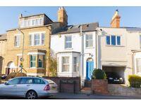 6 bedroom house in James Street, East Oxford,