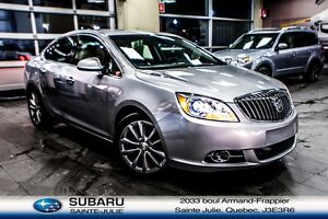 2012 Buick Verano CUIR *** ONLY 60$ / WEEK ALL INCLUDED 0$ CASHD