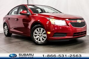 2011 Chevrolet Cruze LT *** ONLY 43$/WEEK ALL INCLUDED 0$ CASHDO