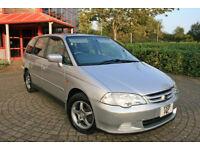 2001 Honda Odyssey (RA6) 2.3 Vtec 7 Seats Automatic
