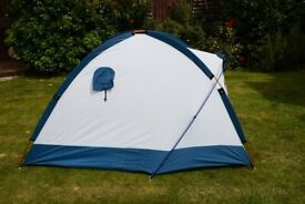 Kojitu 1-2 person tent and extras
