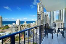 NO LEASE NO BOND, 3 BEDROOM APARTMENT SURFERS PARADISE!!! Surfers Paradise Gold Coast City Preview