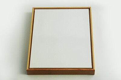 "Floater Frame Picture Frame 3-pack 16x20""  1.5"" Deep"